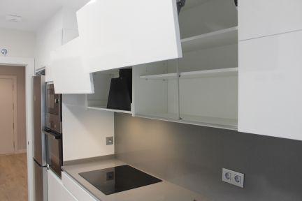 Cuisines - A.Z Mobiliario de cocinas
