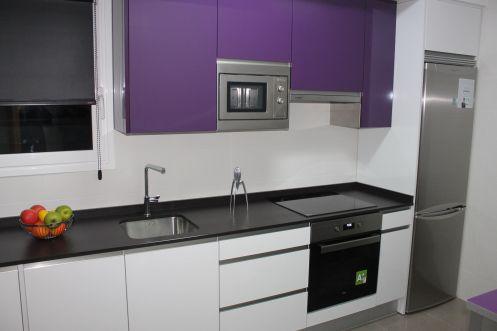Trabajos realizados a z mobiliario de cocinas - Mobiliario de cocinas ...