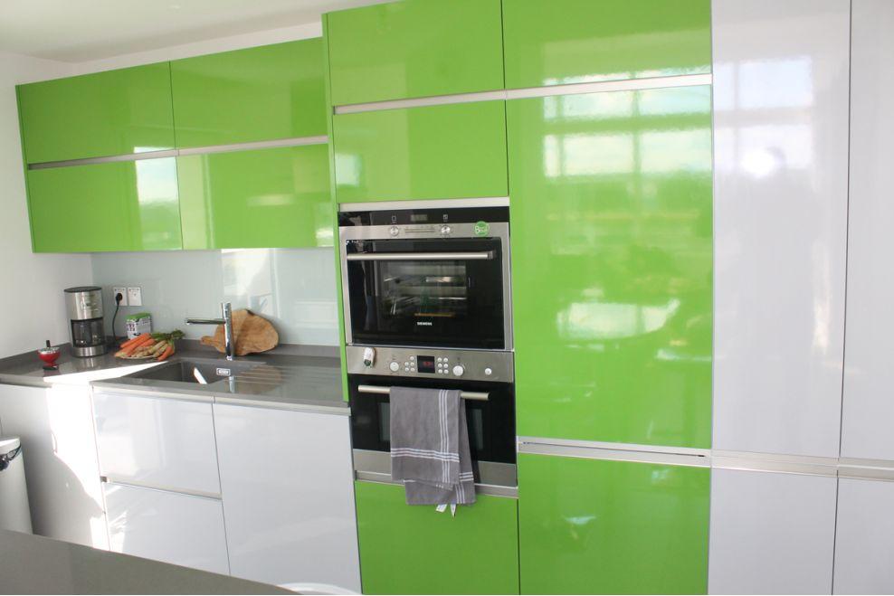 Reforma de cocina en bayona a z mobiliario de cocinas - Mobiliario de cocinas ...