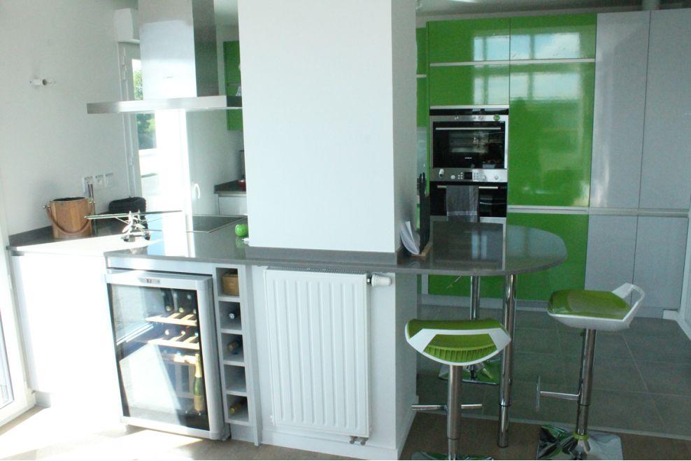 Mobiliario de cocinas modernas elegant muebles cocina - Mobiliario de cocinas ...
