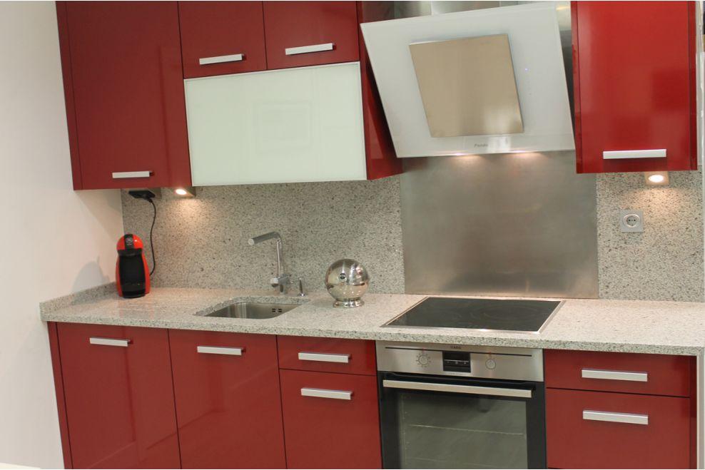 Otros trabajos de a z mobiliario de cocinas a z for Mobiliario para cocina